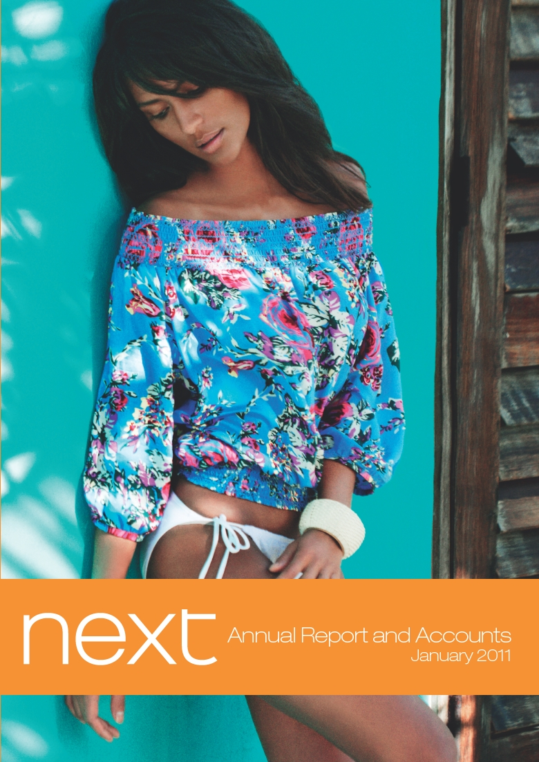 next plc accounts Assignment next plc - download as word doc (doc / docx), pdf file (pdf), text   published in the official next`s web site/ next's annual report and accounts.
